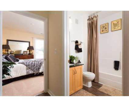 1 Bed - Harbour Breeze Apartments at 3900 Breezeport Way in Suffolk VA is a Apartment