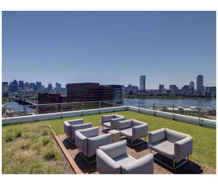 1 Bed - Watermark Kendall East/West at 350 Third St in Cambridge MA is a Apartment