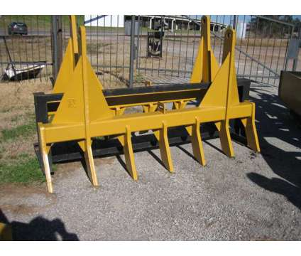 Dozer/Root Rake-8 FT is a Everything Else for Sale in Houston TX