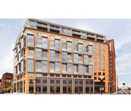 Studio - One Canal Apartment Homes at 1 Canal St in Boston MA is a Apartment