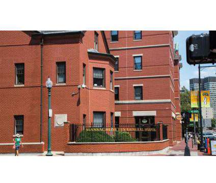 1 Bed - One Canal Apartment Homes at 1 Canal St in Boston MA is a Apartment