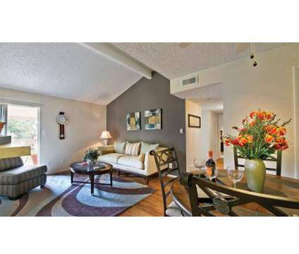 1 Bed - Creekside Apartments at 5250 Cherry Creek South Dr in Denver CO is a Apartment