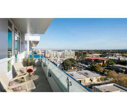 Studio - Indigo Apartment Homes at 500 Jefferson Ave #110 in Redwood City CA is a Apartment
