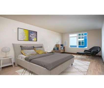 1 Bed - Indigo Apartment Homes at 675 Bradford St in Redwood City CA is a Apartment