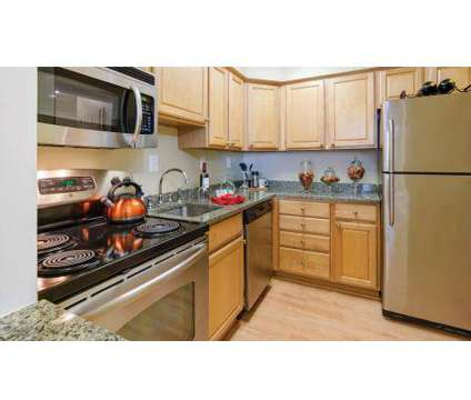 1 Bed - Latrobe Apartments at 1325 15th St Nw in Washington DC is a Apartment
