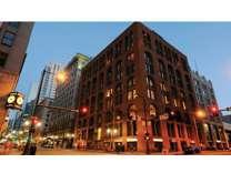 1 Bed - Bank and Boston Lofts Apartments