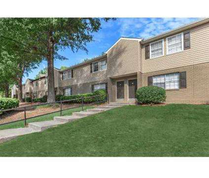 3 Beds - The Oaks At Stonecrest Apartments and Townhomes at 2795 Evans Mill Road in Lithonia GA is a Apartment