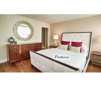 Studio - Park Towne Place Premier Apartment Homes at 2200 Benjamin Franklin Parkway in Philadelphia PA is a Apartment