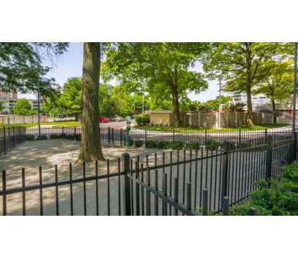 1 Bed - Park Towne Place Premier Apartment Homes at 2200 Benjamin Franklin Parkway in Philadelphia PA is a Apartment