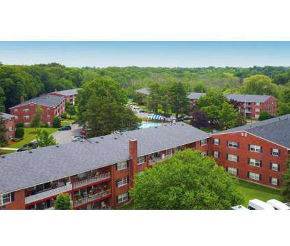 Studio - Georgetown Apartment Homes at 5 Georgetown Drive in Framingham MA is a Apartment