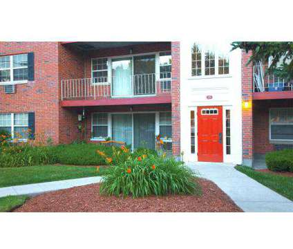 1 Bed - Georgetown Apartment Homes at 5 Georgetown Drive in Framingham MA is a Apartment