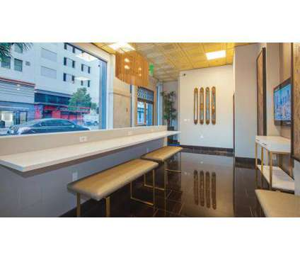 Studio - Broadway Lofts at 1007 5th Avenue in San Diego CA is a Apartment