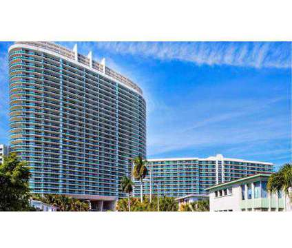 2 Beds - Flamingo South Beach North and South Towers at 1508 Bay Road in Miami Beach FL is a Apartment
