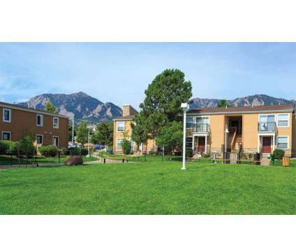 Studio - Boulder Creek Apartments at 3455 Table Mesa Drive in Boulder CO is a Apartment