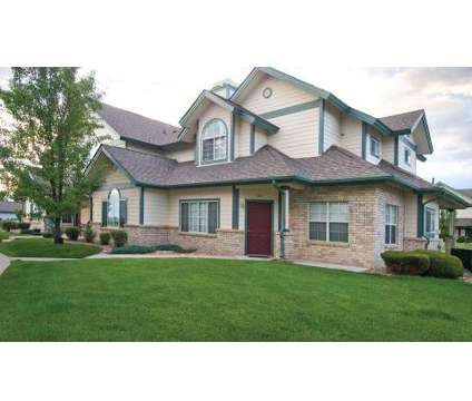 1 Bed - Township at Highlands Apartments & Townhomes at 901 E Phillips Lane in Centennial CO is a Apartment