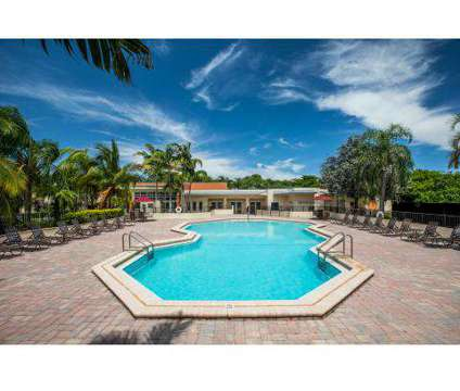 1 Bed - Four Quarters Habitat Apartments at 8337 Sw 107th Ave in Miami FL is a Apartment