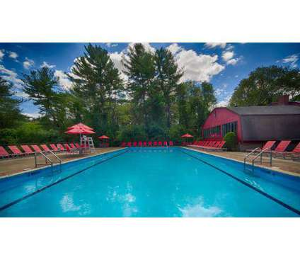 Studio - Waterford Village Apartments at 51 Meadow Ln in Bridgewater MA is a Apartment