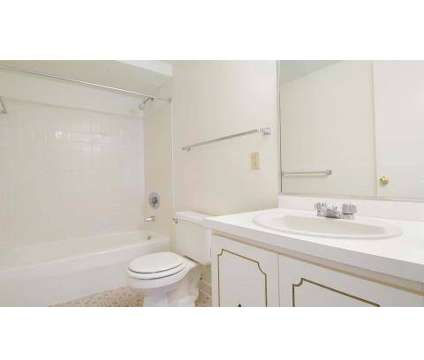 1 Bed - Waterford Village Apartments at 51 Meadow Lane in Bridgewater MA is a Apartment