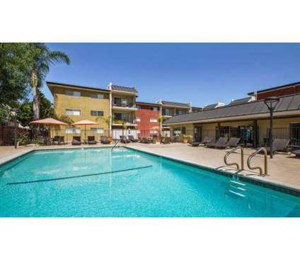 1 Bed - Villas of Pasadena Apartment Homes at 300 East Bellevue Dr in Pasadena CA is a Apartment