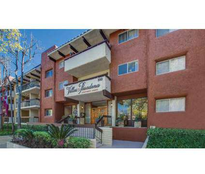 2 Beds - Villas of Pasadena Apartment Homes at 300 E Bellevue Drive in Pasadena CA is a Apartment