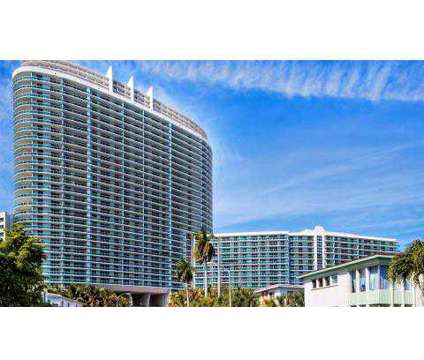 Studio - Flamingo South Beach Center Tower at 1504 Bay Road in Miami Beach FL is a Apartment