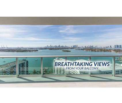 1 Bed - Flamingo South Beach Center Tower at 1504 Bay Road in Miami Beach FL is a Apartment