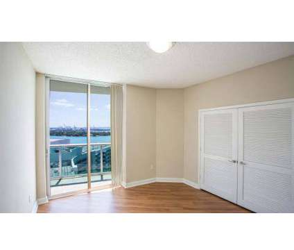 1 Bed - Flamingo South Beach Center Tower at 1504 Bay Rd in Miami Beach FL is a Apartment