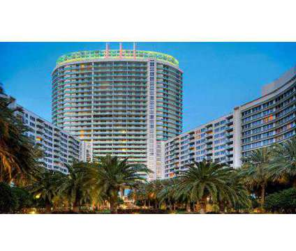 3 Beds - Flamingo South Beach Center Tower at 1504 Bay Road in Miami Beach FL is a Apartment