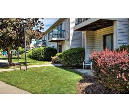 1 Bed - Hunters Glen Apartments at 1109 Hunters Glen Drive in Plainsboro NJ is a Apartment