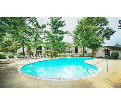 2 Beds - Hunters Glen Apartments at 1109 Hunters Glen Dr in Plainsboro NJ is a Apartment