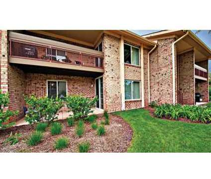 1 Bed - Lakeside Apartments at 4800 Lake Trail Dr in Lisle IL is a Apartment