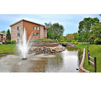 1 Bed - Lakeside Apartments at 4800 Lake Trail Drive in Lisle IL is a Apartment