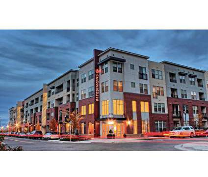 Studio - 21 Fitzsimons Apartment Homes at 2100 N Ursula St in Aurora CO is a Apartment