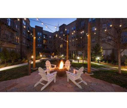1 Bed - 21 Fitzsimons Apartment Homes at 2100 N Ursula St in Aurora CO is a Apartment
