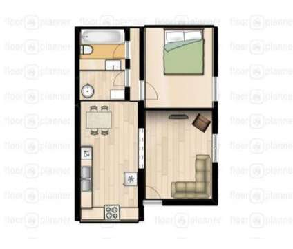 1 Bed - The Overton Brentwood at 4960 Edmondson Pike in Nashville TN is a Apartment