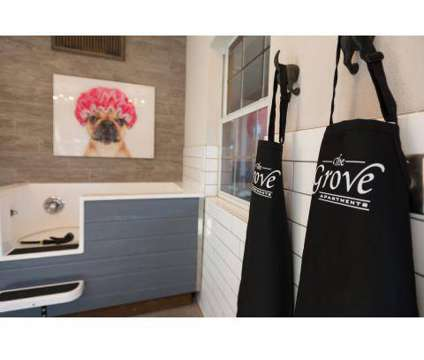 3 Beds - The Grove at 420 Elmington Avenue in Nashville TN is a Apartment