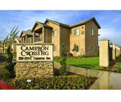 1 Bed - Cameron Crossing at 200 E Cameron in Visalia CA is a Apartment