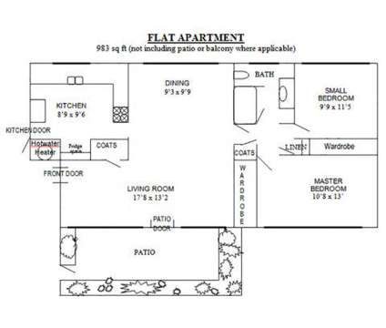 2 Beds - Patio Gardens Apartments at 4874 E Los Coyotes Diagonal in Long Beach CA is a Apartment