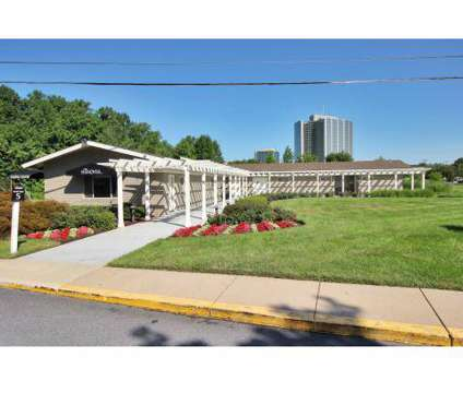 2 Beds - The Hanover at 7232 Hanover Parkway in Greenbelt MD is a Apartment