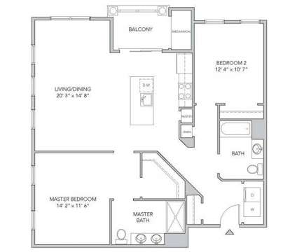 2 Beds - The Club at Pearl River at 100 Schindler Ct in Pearl River NY is a Apartment