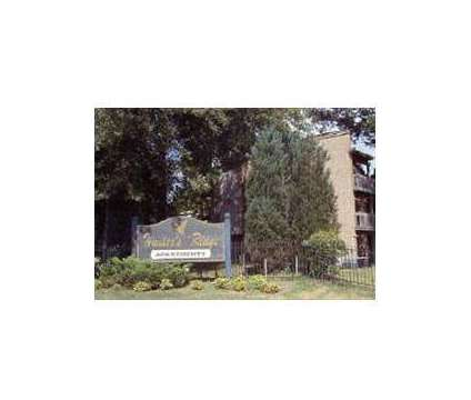 1 Bed - Hunters Ridge at 3108 New Allen Road in Memphis TN is a Apartment
