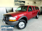 Used 2000 Ford Ranger for sale.