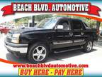 Chevrolet Avalanche 1500 LS 2005 used