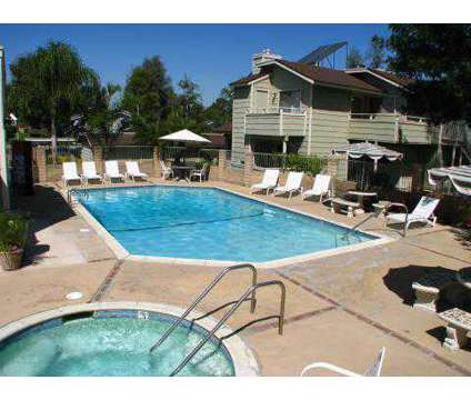 1 Bed - Crown Point at 1840 S Nelson St in West Covina CA is a Apartment