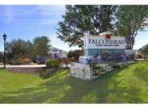 1 Bed - Falconhead