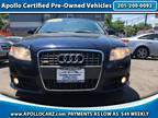 Used 2008 Audi A4 for sale.