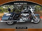 Used 2011 Harley-Davidson FLHR for sale.