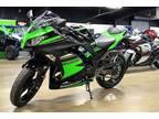 2016 Kawasaki Ninja - 300 ABS