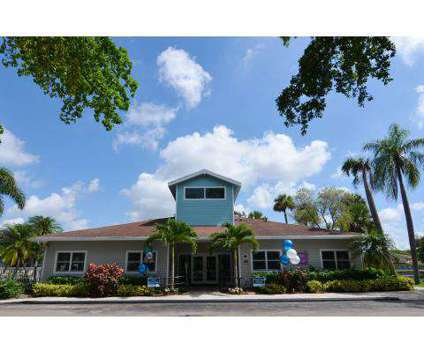 1 Bed - Parrot's Landing at 7900 Hampton Boulevard in North Lauderdale FL is a Apartment