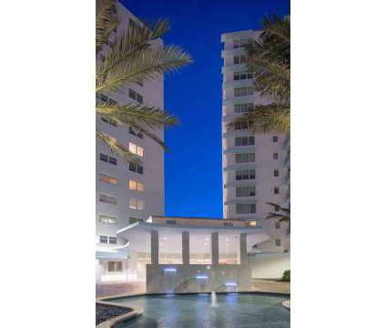 Studio - Southgate Towers Apartment Homes at 900 West Ave in Miami Beach FL is a Apartment